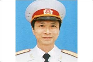 PGS.TS Nguyễn Xuân Triều