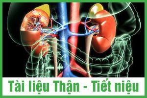 Báo cáo ca lâm sàng: Hẹp tĩnh mạch chậu gốc phải ở bệnh nhân chạy thận nhân tạo