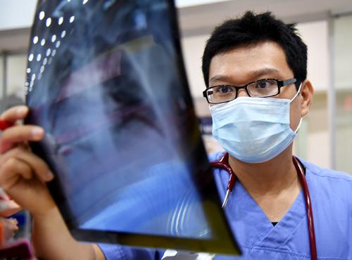 Bác sỹ nội trú - giấc mơ của mọi sinh viên y khoa