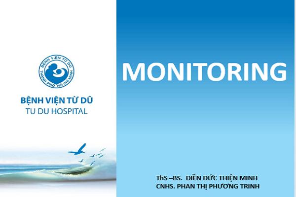 monitoring sản khoa