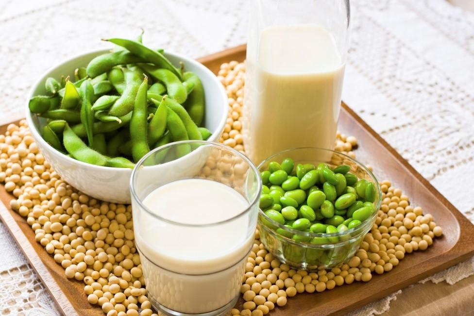 Sữa đậu nành mang lại nhiều lợi ích cho người bệnh tiểu đường