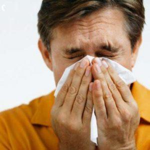 Bệnh đường hô hấp, cách phòng ngừa, một số bệnh thường gặp,