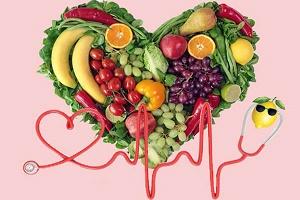 chế độ ăn phòng và điều trị cao huyết áp