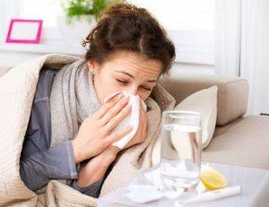 Mẹo hay trị cảm cúm, cảm lạnh không cần dùng thuốc (nguồn: internet)