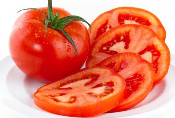 Công dụng chữa bệnh của cà chua