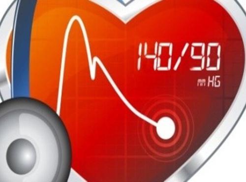 Chế độ ăn cho người cao huyết áp