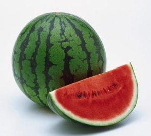 cách chọn mua dưa hấu