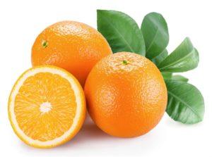 Chọn cam tươi ngon như thế nào