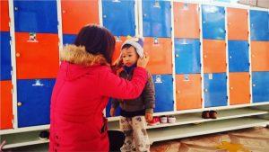 Chăm sóc trẻ vào mùa đông xuân như thế nào ? (ảnh minh họa)
