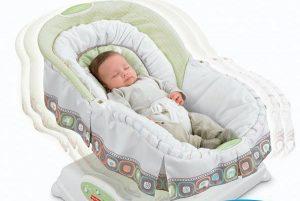 Giấc ngủ của trẻ có liên quan đến chế độ ăn hàng ngày (nguồn: internet)