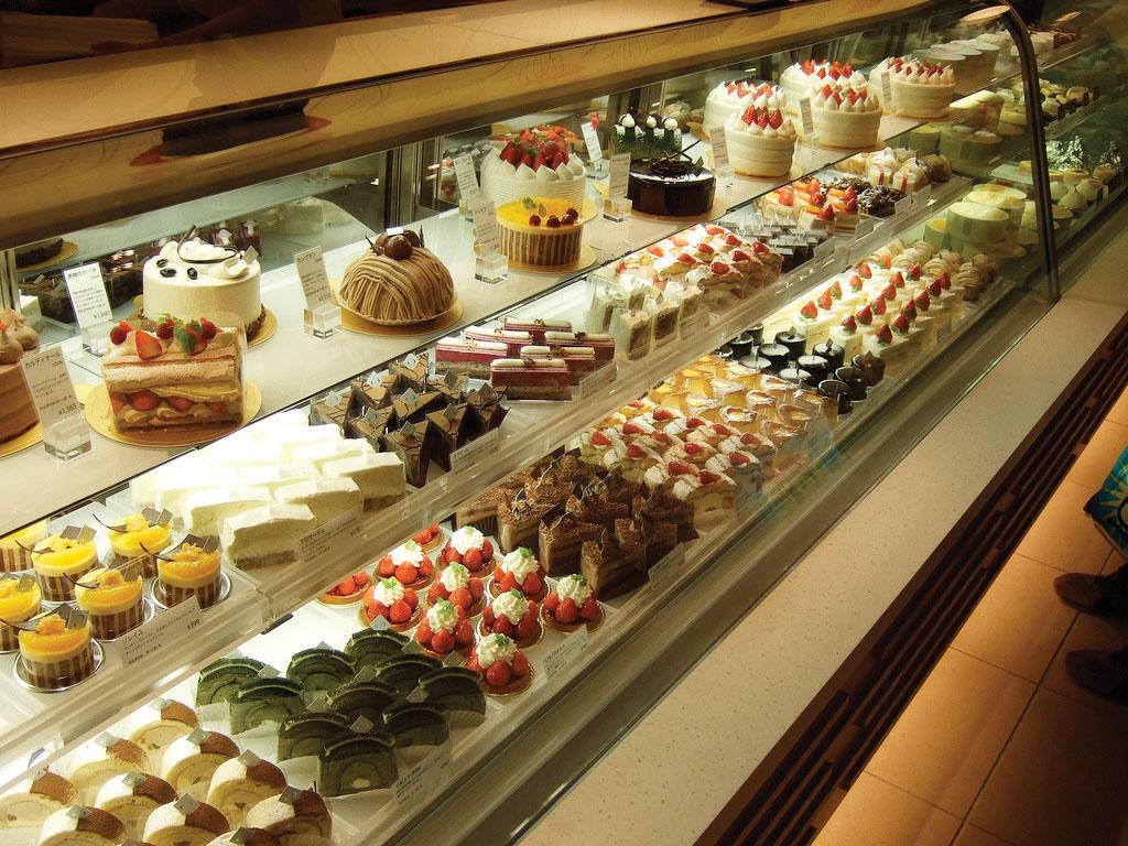 Ăn đồ ngọt buổi sáng không có lợi cho sức khỏe