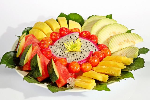 Chỉ ăn sáng bằng trái cây khiến cơ thể thiếu chất dinh dưỡng