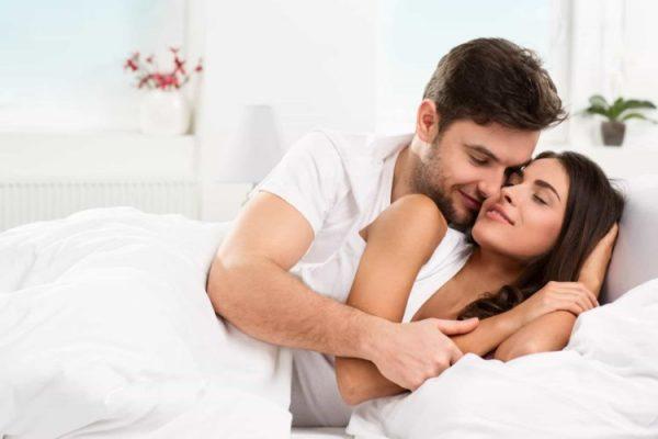 5 hành động giúp tăng khả năng mang thai (nguồn: internet)
