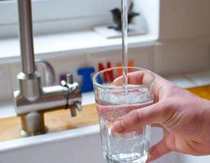 Nước lọc giúp cơ thể tiêu hóa dễ dàng