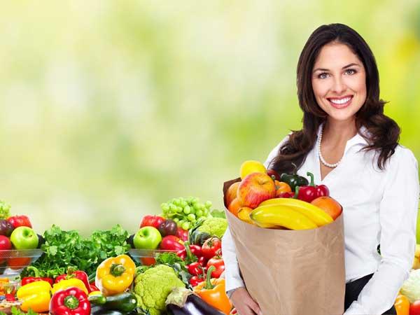 5 thực phẩm giúp ngăn ngừa lão hóa da