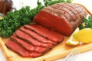 Ăn thịt bò sai cách: Vừa xấu vừa bệnh