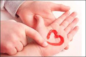 Phòng bệnh tim ở trẻ