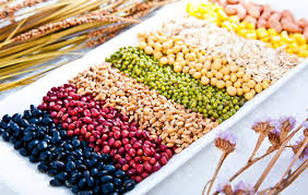 Bạn nên bổ sung ngũ cốc hàng ngày. ( Ảnh: St)