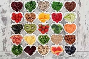 Thực phẩm tốt cho phụ nữ trung niên