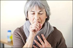 Những bệnh hô hấp thường gặp.