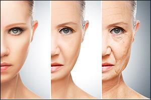 Một số dấu hiệu của bệnh tuổi già