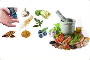 8 thảo dược có lợi trong việc điều trị đái tháo đường