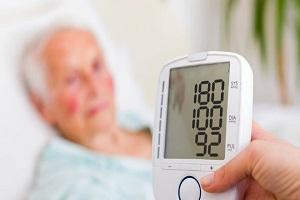 Phòng ngừa và điều trị các biến chứng của cao huyết áp