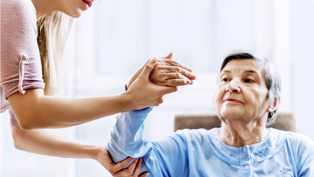 Cần sớm phục hồi chức năng cho người bệnh