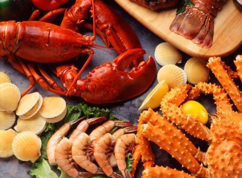 Một số loại thực phẩm dễ gây dị ứng