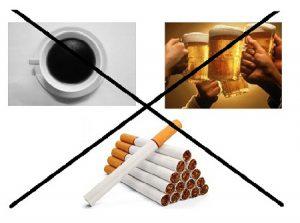 Người sốt xuất huyết nên ăn gì và kiêng gì?
