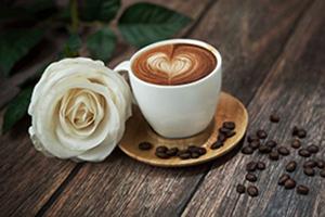 Cafe có gây tăng huyết áp