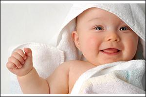 Giải đáp thắc mắc trẻ sơ sinh
