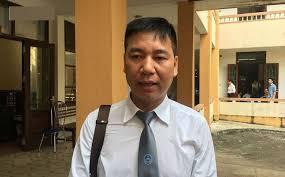 Vụ án BS Hoàng Công Lương
