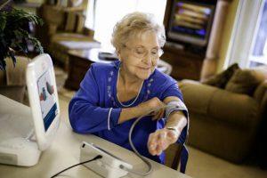 Cách đo huyết áp chuẩn tại nhà