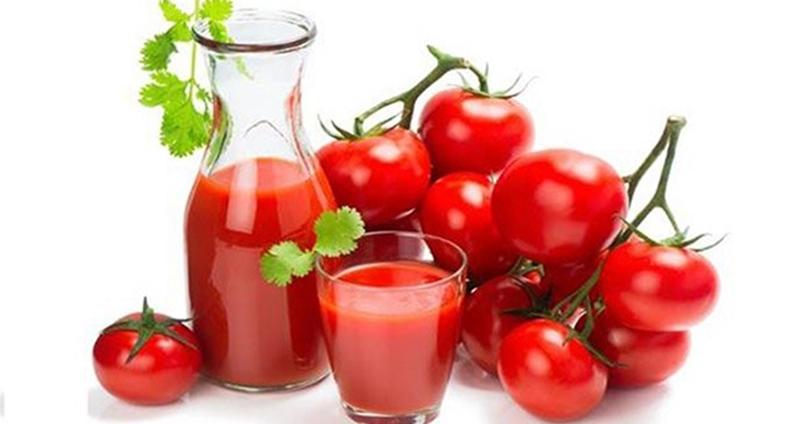 Cà chua là thực phẩm phù hợp cho phụ nữ mang thai bị huyết áp cao