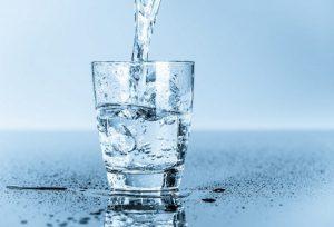 Uống nước giúp hạ đường huyết