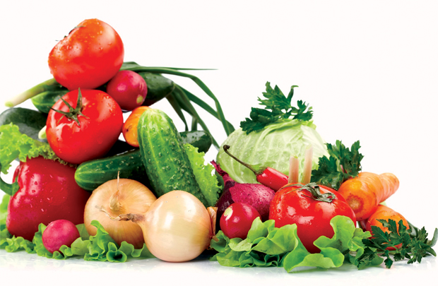 Người bị cao huyết áp nên ăn đa dạng các loại rau củ quả