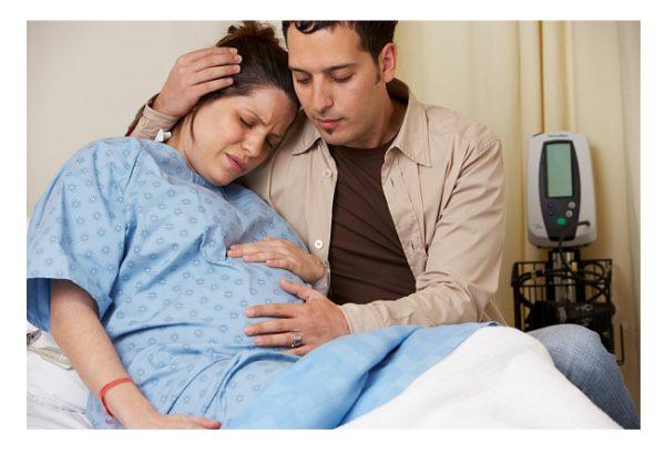 sinh đẻ an toàn, không đau
