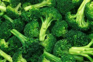 Súp lơ xanh - thực phẩm tốt cho việc giảm cân ngày hè