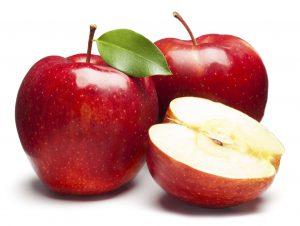 Táo - thực phẩm tốt cho việc giảm cân ngày hè