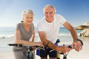Tập thể dục giúp cải thiện tình trạng mất ngủ ở người già