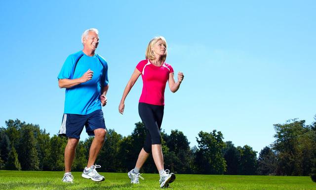 tập thể dục có lợi cho bệnh tiểu đường