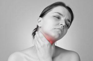 Viêm họng cấp tính