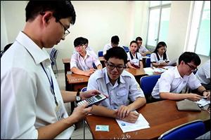 Hơn 925.000 thí sinh bước vào Kỳ thi THPT Quốc gia