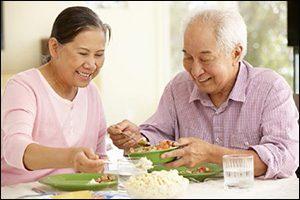 Táo bón người già - Nguyên nhân và cách phòng tránh