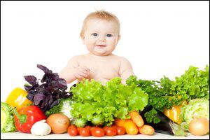 Dinh dưỡng cho trẻ tiêu chảy