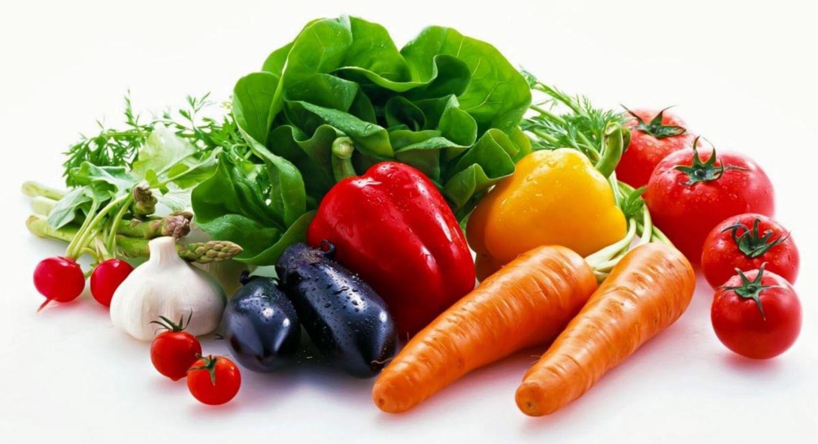 Ăn rau xanh giúp người bệnh tiểu đường giảm khô miệng, khát nước