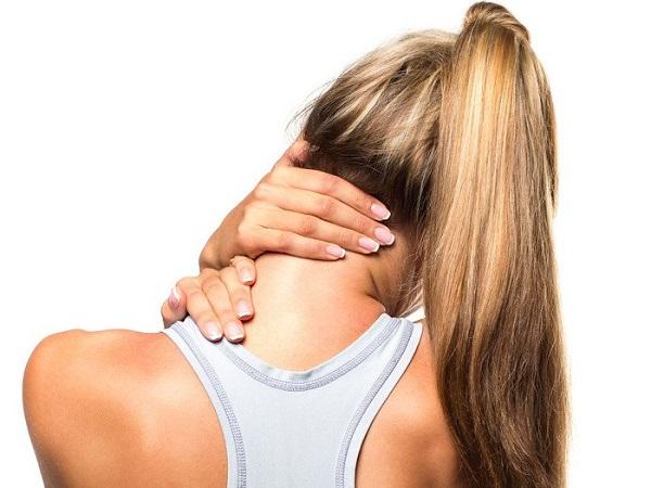 Hội chứng căng đau vai gáy khiến người bệnh khó chịu, làm giảm chất lượng cuộc sống
