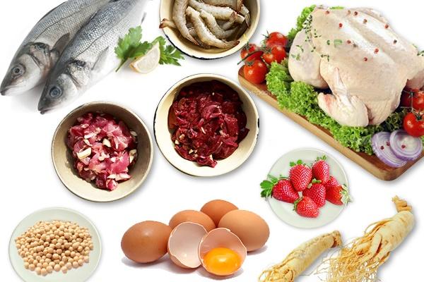 Dinh dưỡng cho trẻ đang điều trị viêm não Nhật Bản