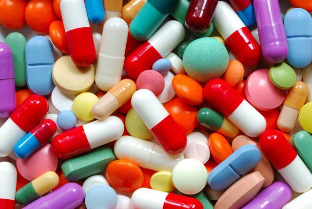 Người loãng xương không được lạm dụng thuốc giảm đau